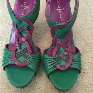 Cole Haan Niki Air Sandals